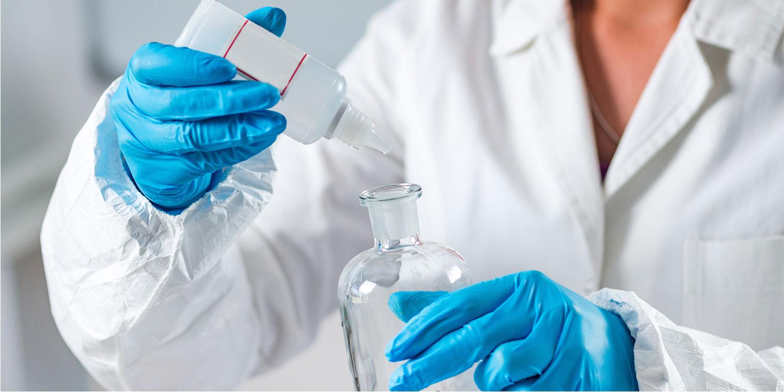 Laboratory   Environmental Health and Safety   Florida